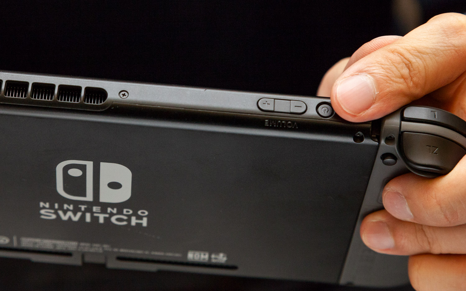 What to Do If Your Nintendo Switch Doesn't Turn On | Tom's Guide