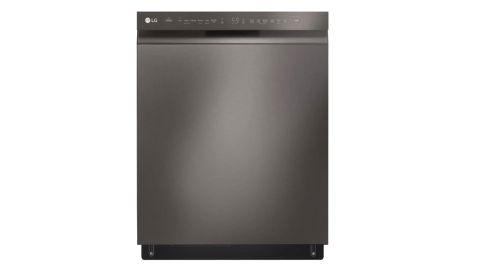 LG LDFN4542D dishwasher review