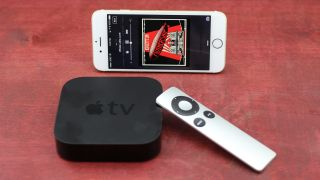 Apple TV streaming service delayed?
