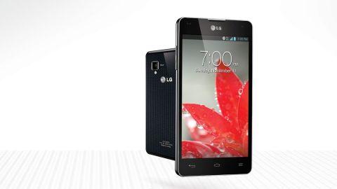 LG Optimus G (Sprint)
