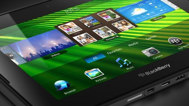BlackBerry to launch PlayBook 2 and 10-inch tablet?