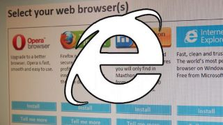 Windows Browser Choice