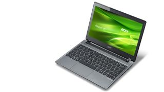 Acer Aspire M3 and V5 notebooks get touch upgrade