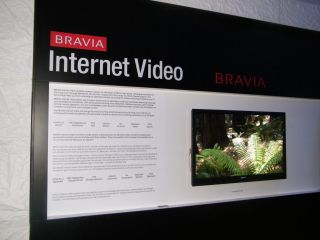 Sony unleashes a slew of new Bravia TVs at IFA 2009