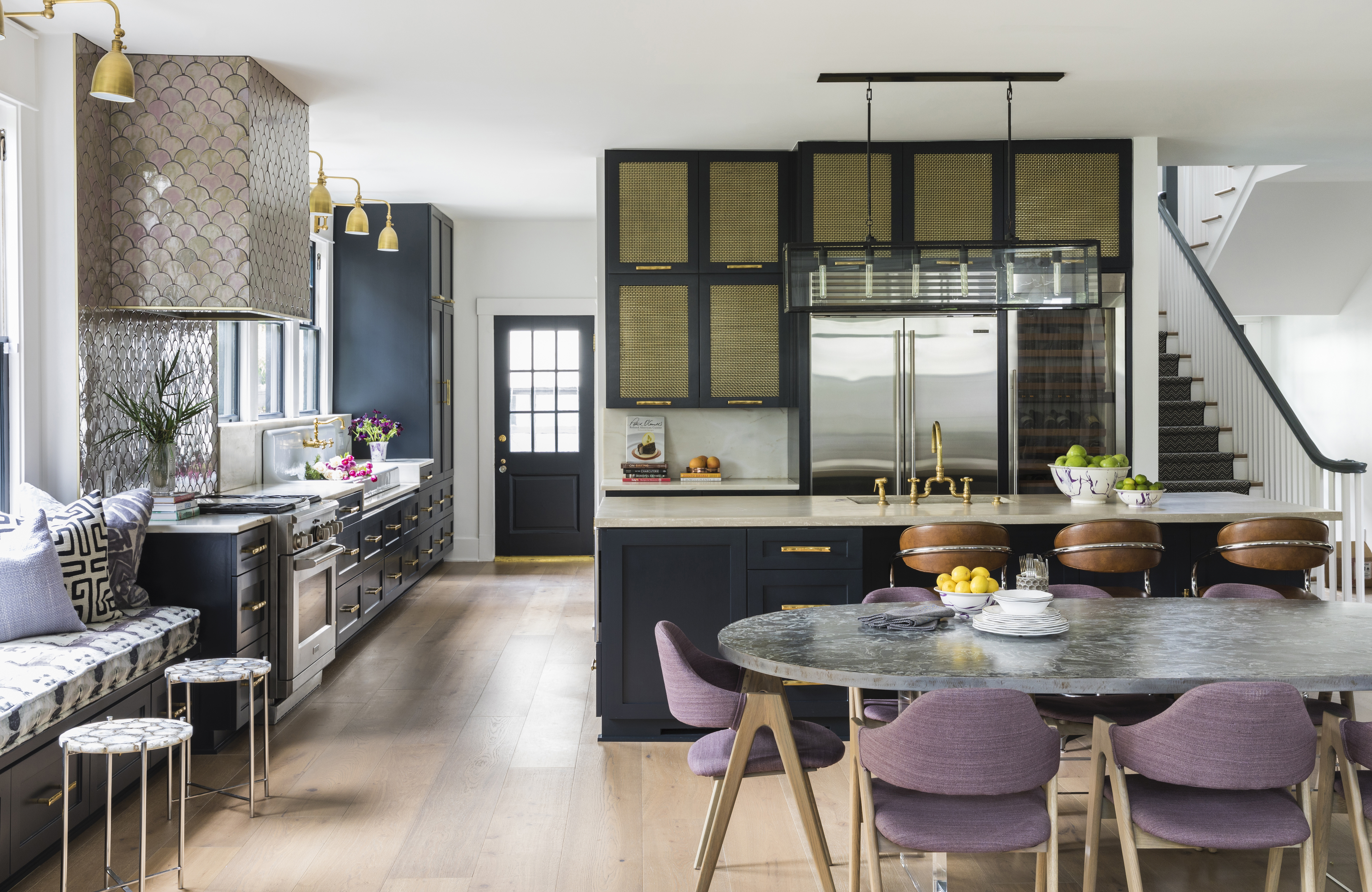 How much light does my kitchen need Here's what the experts say ...