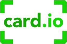 Card.io logo