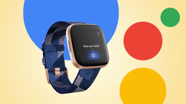 Fitbit Versa 2 Google Assistant