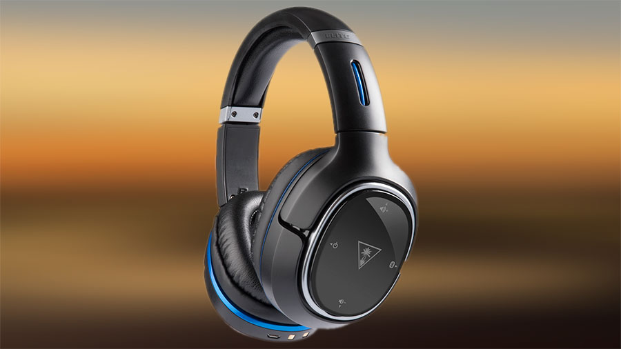 Turtle Beach Delivers Ear Candy With Dts Surround Headsets For Ps4 Techradar
