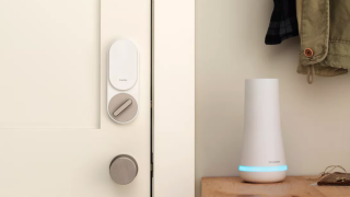 SimpliSafe Smart Lock