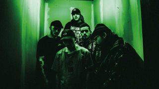 Lotus Eater band