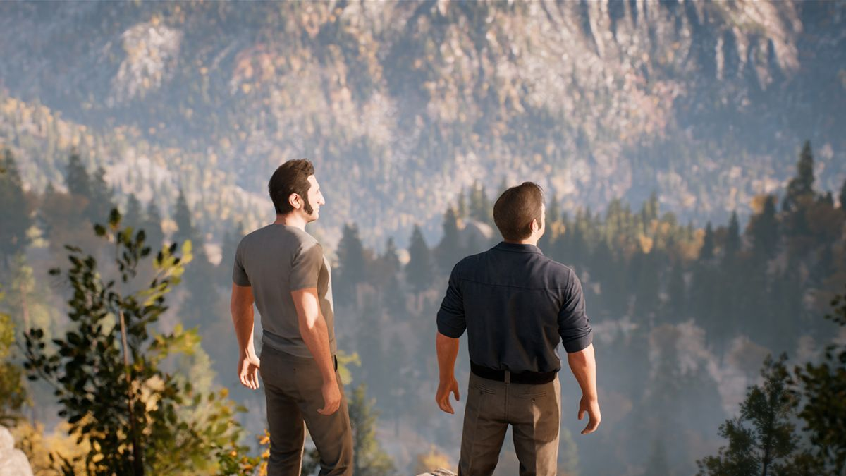 A way out ea play