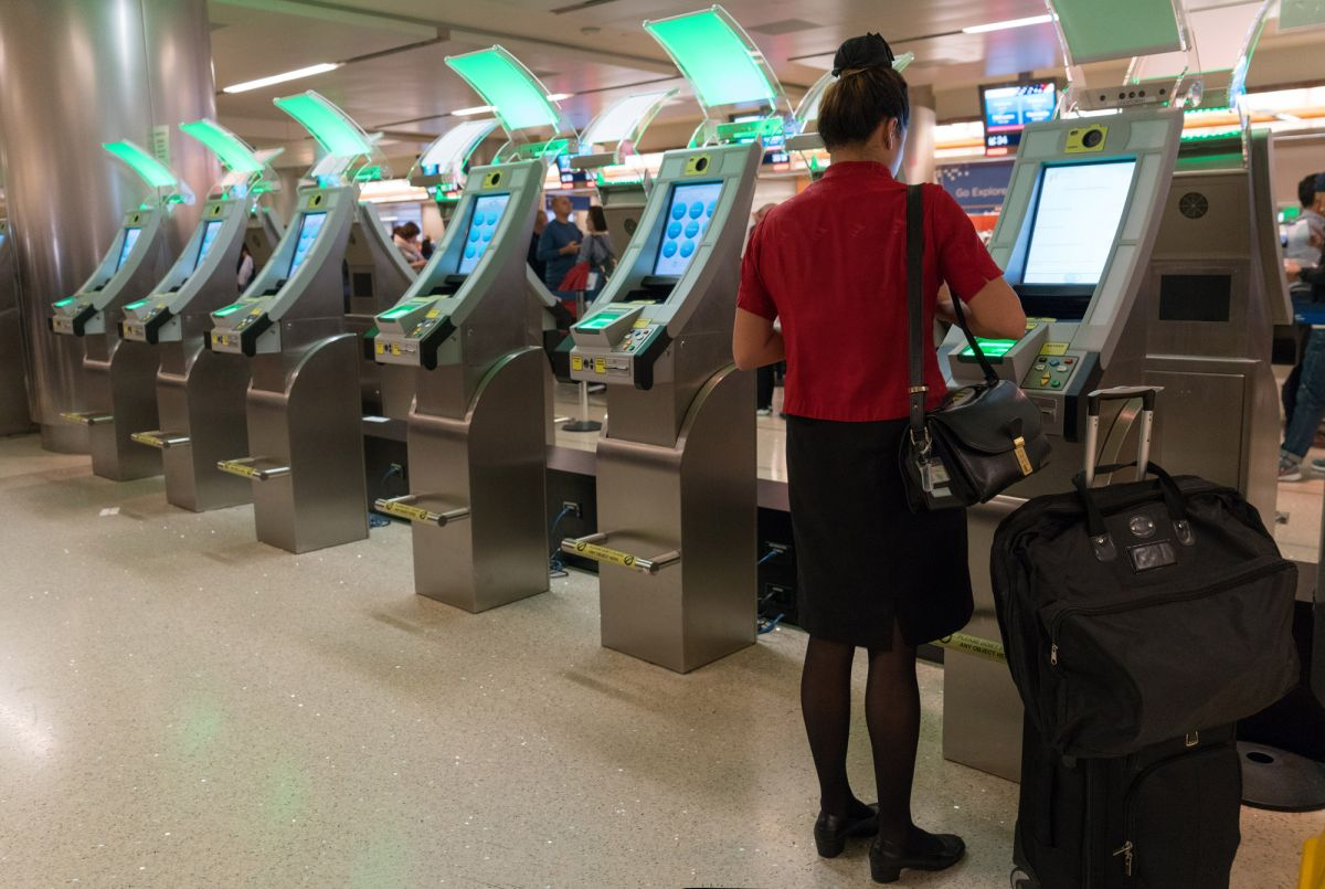 UPDATED: Homeland Security no longer wants to scan your face at airports