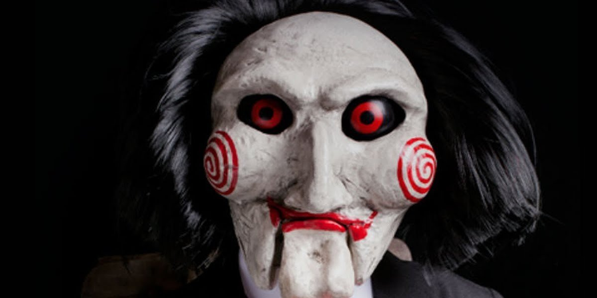 Jigsaw from Saw