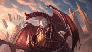 Magic: the Gathering Strixhaven - Velomachus Lorehold