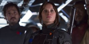 The Two Iconic Star Wars Characters Who Almost Crossed Paths In Rogue One
