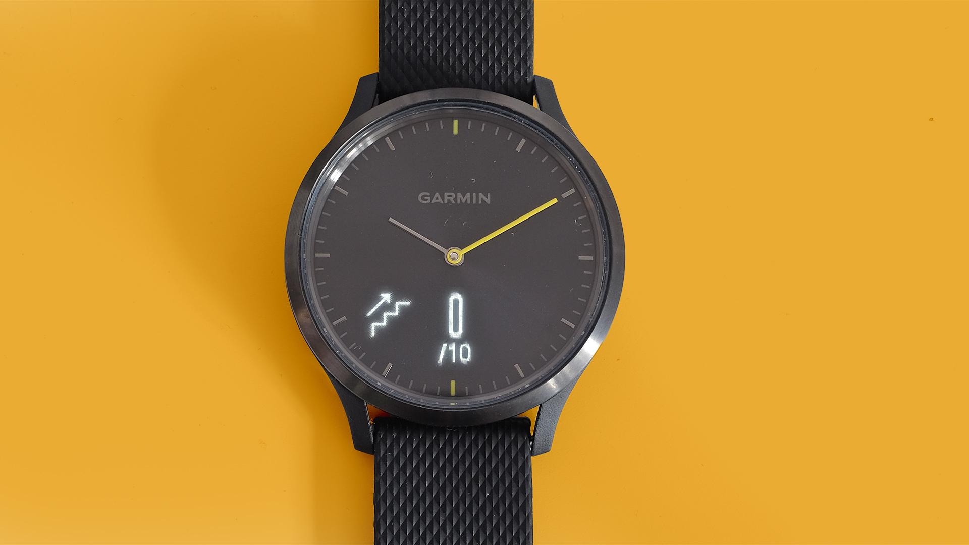 Garmin Vivomove HR review | TechRadar