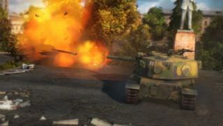 World of Tanks 8.4