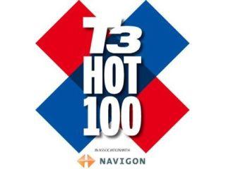 T3's Hot 100