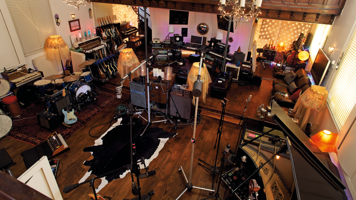 How To Plan Your Studio S Layout Musicradar