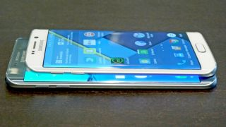 Samsung Galaxy S6 Edge+ vs Samsung Galaxy Edge