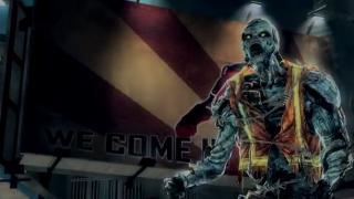 CoD Online Zombies