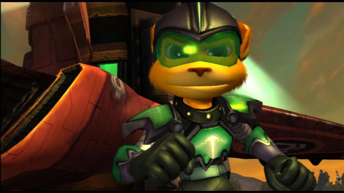 Ratchet Clank Future Tools Of Destruction Review Gamesradar