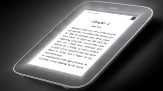 Nook Simple Touch GlowLight takes a pricing tumble