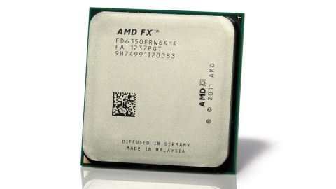 AMD FX-6350 | TechRadar