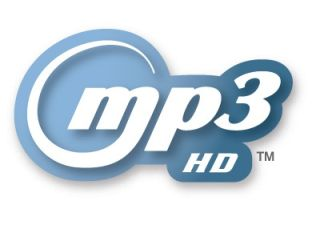 MP3HD is a lossless audio codec