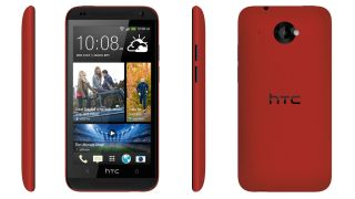 HTC Desire 601 touches down in UK with 4G at an affordable price