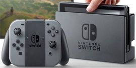 The Nintendo Switch Just Passed A Major Sales Record