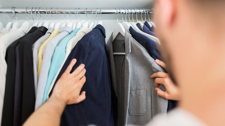 How to spring clean your wardrobe: 11 top tips to Marie Kondo your clothing | T3