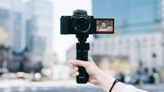 Is this the Sony vlogging camera we wanted all along?