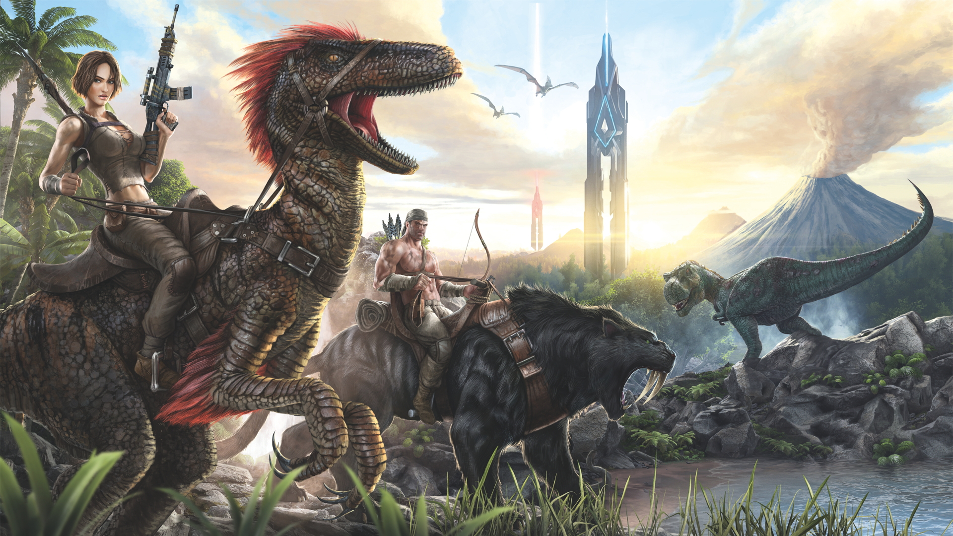 Ark: Survival Evolved tips | GamesRadar+