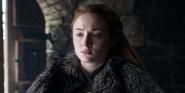 How Sophie Turner Feels About Sansa Stark's Game Of Thrones Ending