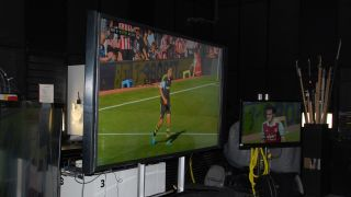 Ultra HD: Sky top football director tells us what a 4K broadcast brings