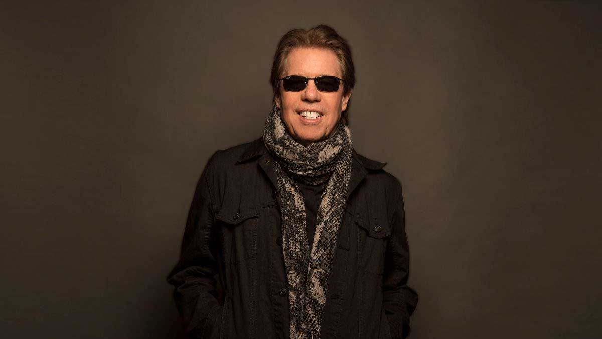 George Thorogood: the soundtrack of my life