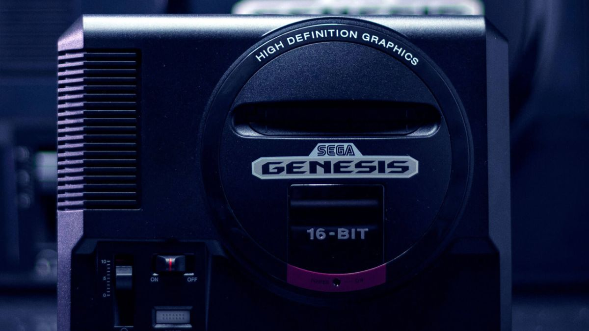 SEGA Genesis Mini review: