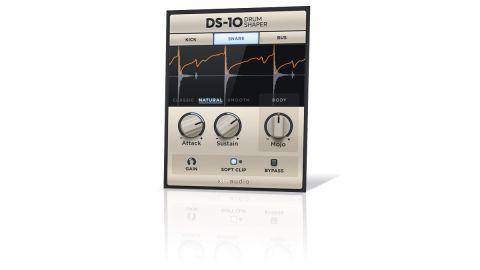 XLN Audio DS-10 Drum Shaper review | MusicRadar