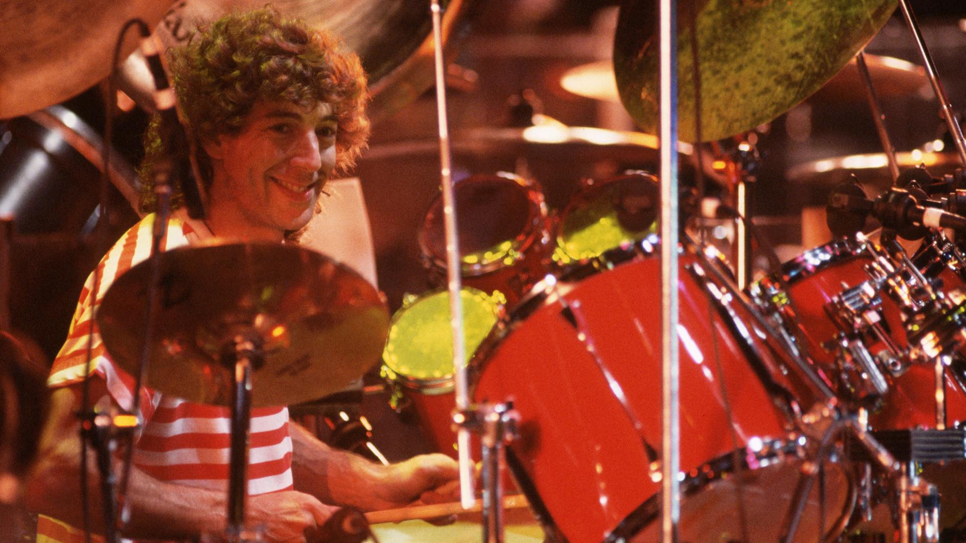 25 greatest ever British drummers   MusicRadar