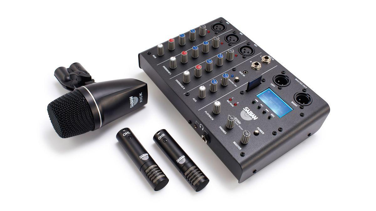 Sabian Sound Kit Review Musicradar