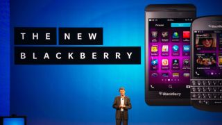 Is BlackBerry getting out of a Jam?