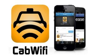 London black cabs to offer free Wi-Fi in 2013