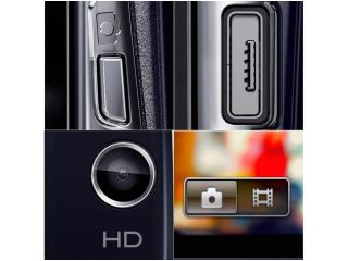 Sony Ericsson reveals camera-focused teaser ahead of CES 2012