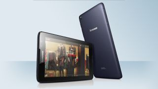 Lenovo unveils new A series tablets that want to be all things to all people