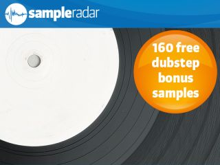 SampleRadar: 160 free dubstep bonus samples | MusicRadar