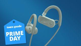 Jabra Elite 45e headphones