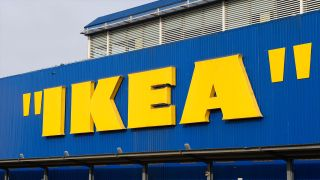 IKEA logo quotes