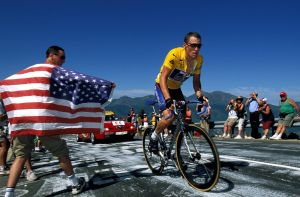 Former French Anti-Doping boss accuses Lance Armstrong of motor doping