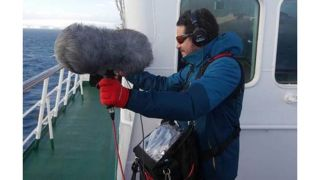DPA Microphones Chosen to Capture Antarctica Documentary